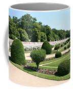 Diane De Poitiers' Gardens Coffee Mug