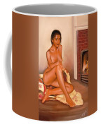 Diane  - I - Coffee Mug