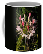Diane's Flower Coffee Mug