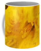 Diary Of A Buttercup Nbr 4 Coffee Mug