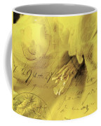 Diary Of A Buttercup Soft Coffee Mug