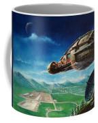 Did You Call Coffee Mug
