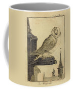 Die Schleyer Eule Coffee Mug