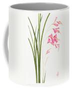 Dierama Pulcherrium Coffee Mug