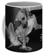 Diesel In Black And White Coffee Mug