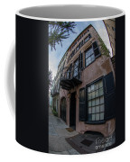 Different Perspective Coffee Mug