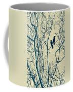 Differing Views Coffee Mug