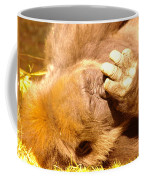 Digging For Gold Coffee Mug