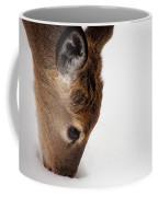 Digging Coffee Mug