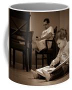 Digital Divide  Coffee Mug