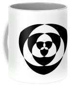 Digital Mono 1 Coffee Mug