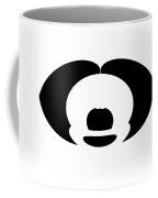 Digital Mono 10 Coffee Mug