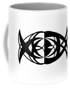 Digital Mono 13 Coffee Mug