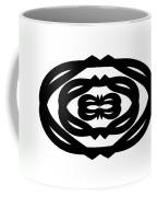 Digital Mono 14 Coffee Mug