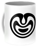 Digital Mono 7 Coffee Mug