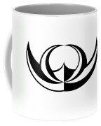 Digital Mono 8 Coffee Mug