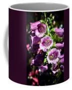 Digitalis Coffee Mug