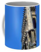 Dijon Cathedral Coffee Mug