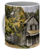 Dilapidated Coffee Mug