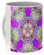 Dimensional Crossover Coffee Mug