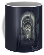 Dimensions Of Darkness Coffee Mug