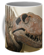 Dimetrodon Grandis Coffee Mug