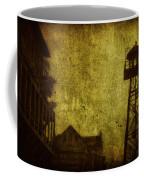 Diminished Dawn Coffee Mug by Andrew Paranavitana