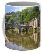 Dinan - Brittany Coffee Mug