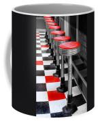 Diner #2 Coffee Mug