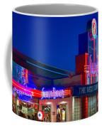 Diner  Coffee Mug