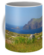 Dingle Coast Coffee Mug