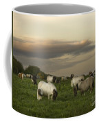 Dining Ponies Coffee Mug
