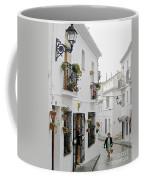 Dinner Delivery Coffee Mug