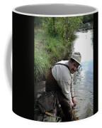 Dinner Coffee Mug