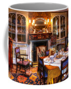 Dinning Room Coffee Mug