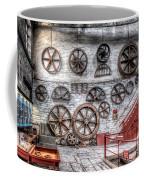 Dinorwig Quarry Workshop Coffee Mug