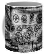 Dinorwig Quarry Workshop V2 Coffee Mug