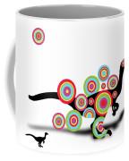 Dinosaur 2 Coffee Mug