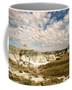 Dinosaur Badlands Coffee Mug