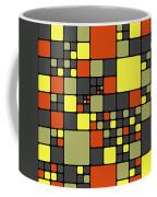 Dio - 09aybo Coffee Mug