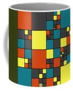 Dio - 55-01a Coffee Mug