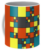 Dio - 56a Coffee Mug