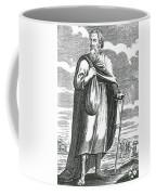 Diogenes Of Sinope, Ancient Greek Coffee Mug