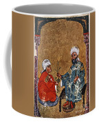 Dioscorides And Student Coffee Mug