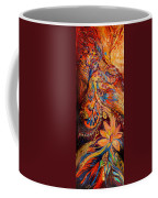 Diptych The Moments Of Love Part II Coffee Mug
