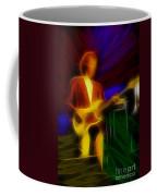 Dire Straits-gd-14a-fractal Coffee Mug