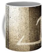 Directions Coffee Mug