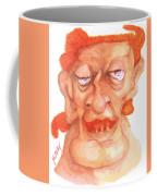 Dirk Masqewlyn Coffee Mug