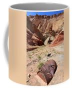 Dirty Devil Mine San Rafael Swell - Utah Coffee Mug