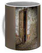 Dirty Door Coffee Mug